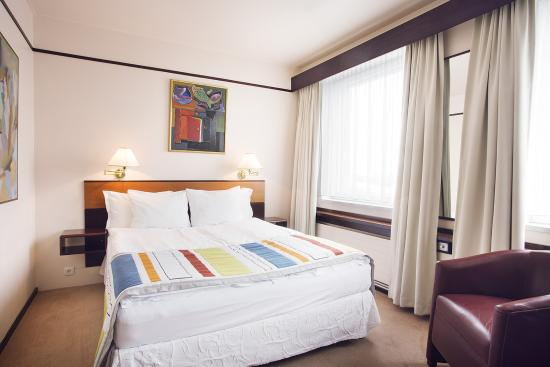 Hotel Holt: Double Room