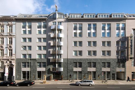 Photo of art'otel Berlin Kudamm