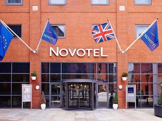 Photo of Novotel Manchester Centre