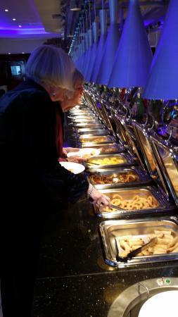 Mei's Buffet Restaurant