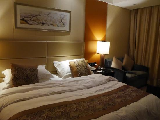 Happiness Hotel Changzhou: photo1.jpg