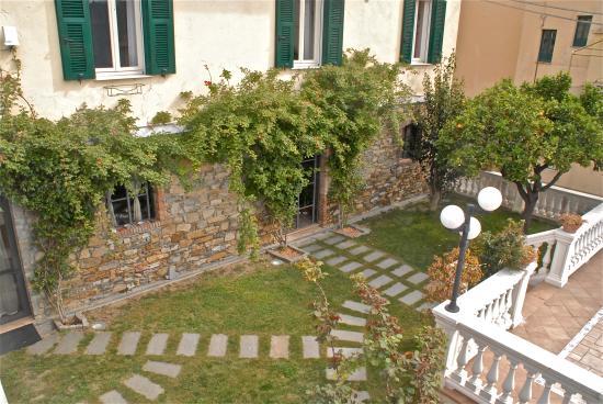 Montegrazie, Italy: Esterno Ristorante