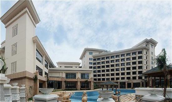 Photo of Gulangwan Grand Hotel Xiamen