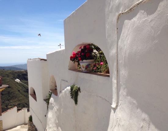 Canillas de Aceituno, España: photo0.jpg