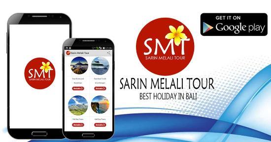 Sarin Melali Tour