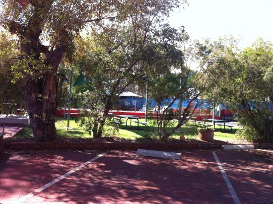 Haven Backpacker Resort Picture