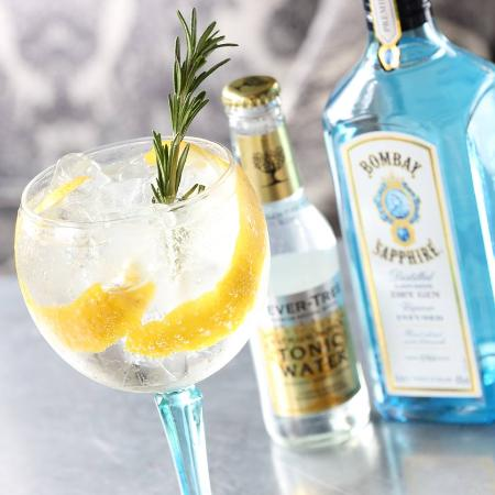 The Green House Sutton Coldfield: Summer is coming grab yourself and G&T
