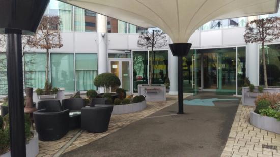 Rafayel on the Left Bank - Hotel & Spa: IMAG0038_large.jpg