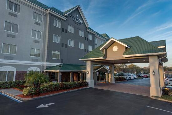 Photo of Country Inn and Suites Pinellas Park