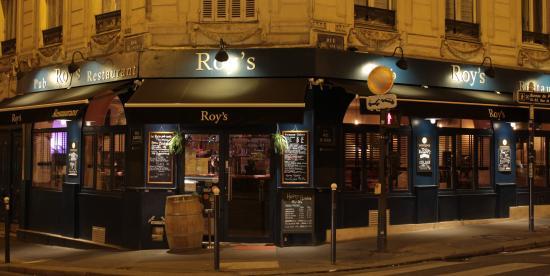 Roy's Pub Restaurant