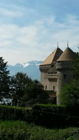 Chateau de Chillon: 20160420_115740_large.jpg