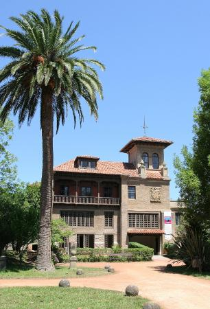 Palacio Del Marques Del Albaicin