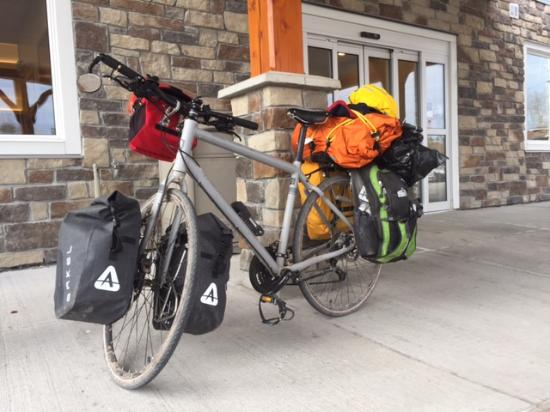 Lindsay, كندا: We are Bike Friendly!