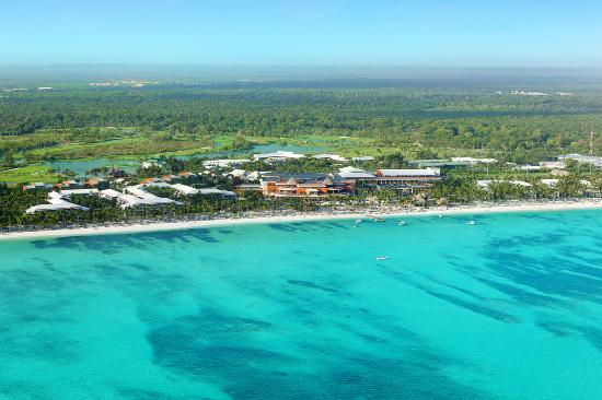 Photo of Barcelo Bavaro Suites & Golf Resort Punta Cana
