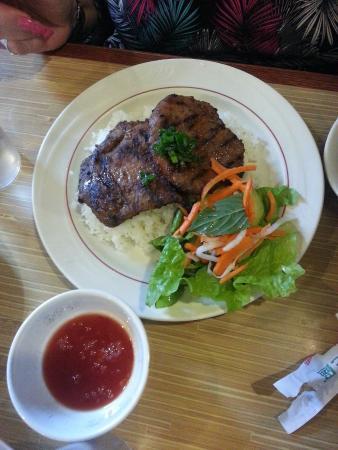Quang Restaurant: 20160323_123402_large.jpg