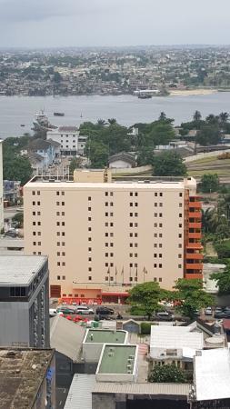 Ibis Abidjan Plateau