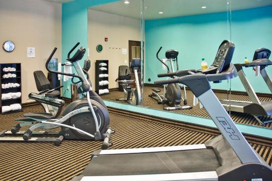 Nogales, AZ: Fitness Center