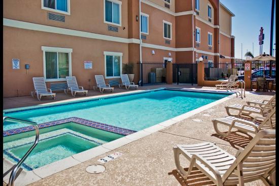 Nogales, AZ: Pool