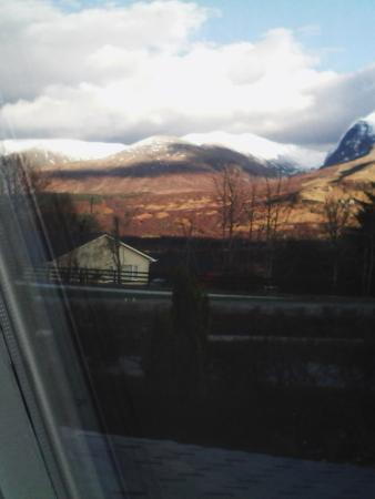 Dog Friendly Bed And Breakfast Fort William
