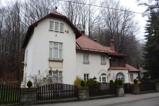 The Historical Museum in Bielsko-Biala Falatowka