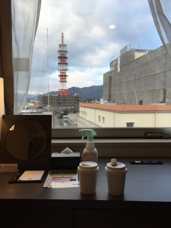 Hotel Sunroute Fukuchiyama: photo0.jpg