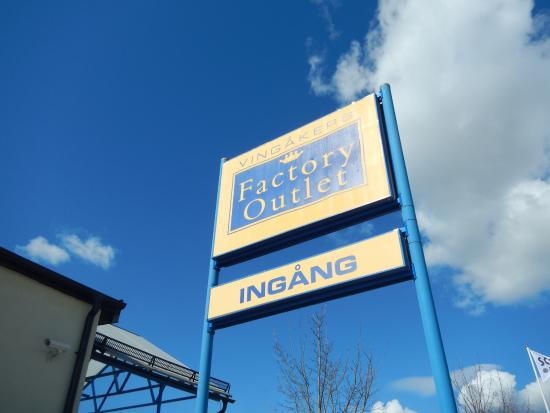 Vingåkers Factory Outlet