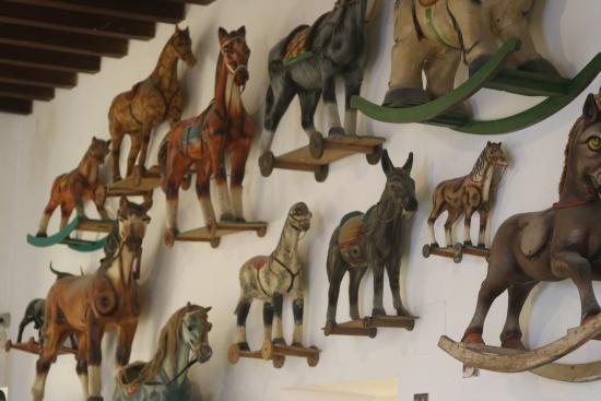 Museu de Sa Jugueta (Toy museum)