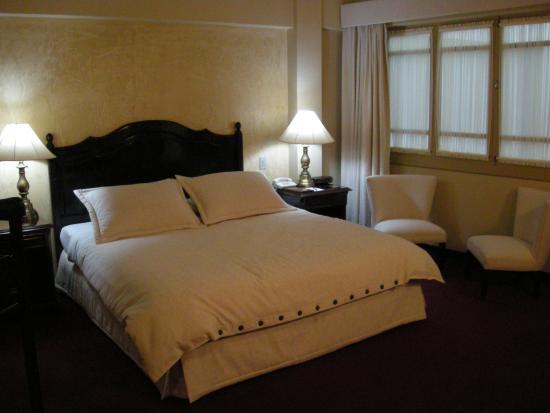 Photo of El Rey Palace Hotel La Paz