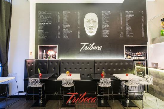 Tribeca Wine Bar Kitchen