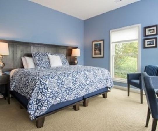 Pearisburg, VA: Guest Room