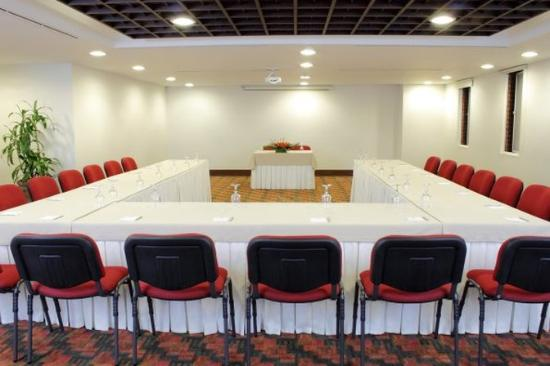 Hotel Estelar De la Feria: Meeting Room