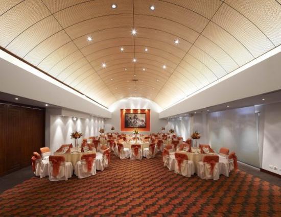 Hotel Estelar De la Feria: Wedding