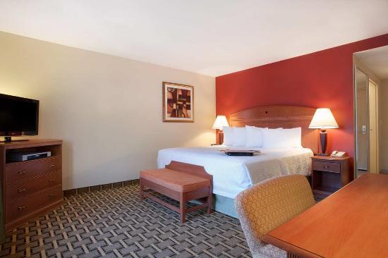 Salida, Κολοράντο: 1 King Guest Room