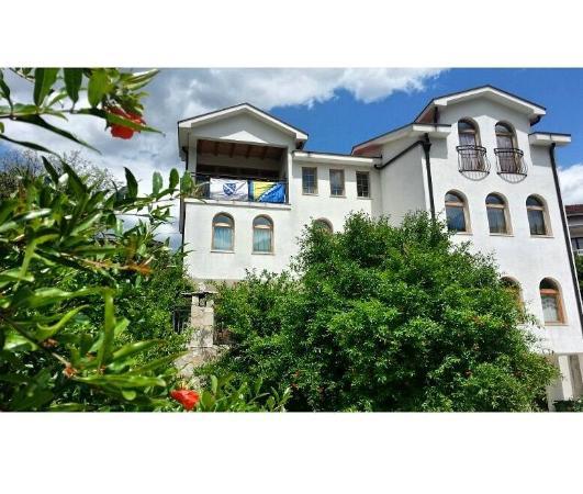 Villa Velagic