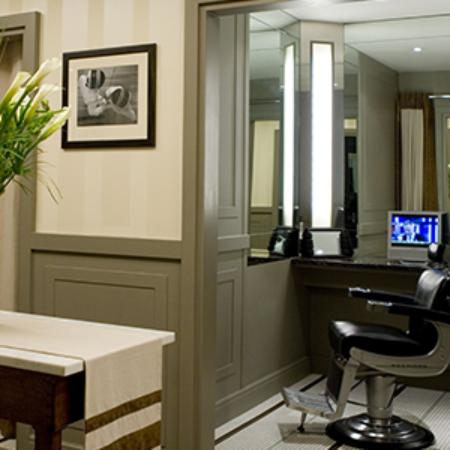 Photo of Spa Gentlemen's Tonic at 31a Bruton Place, London W1J 6NN, United Kingdom