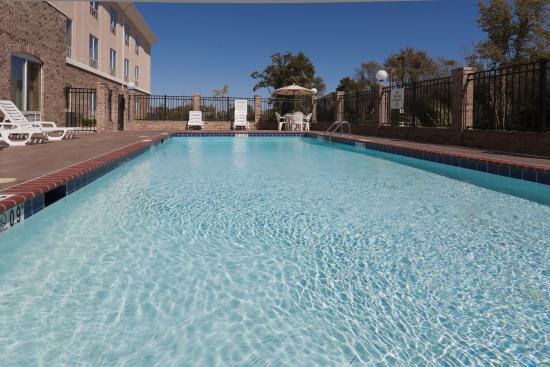 Winona, MS: Swimming Pool