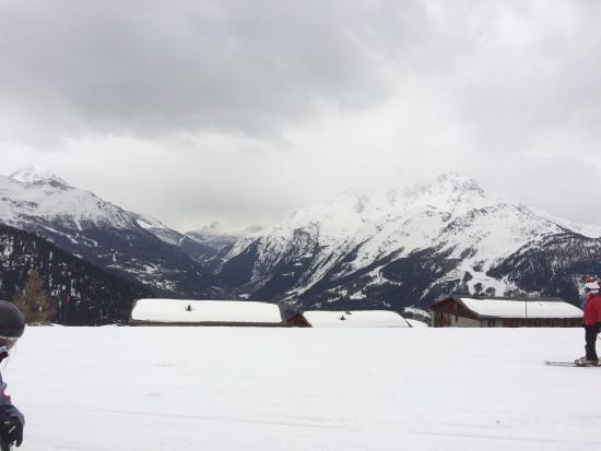 La Rosiere, Francja: photo3.jpg
