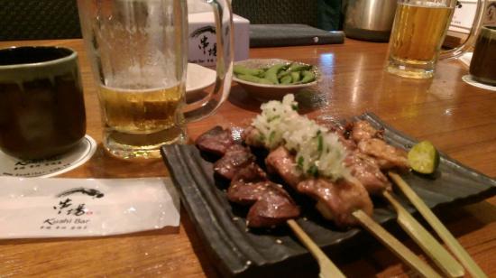 Kushi Bar (Linsen)