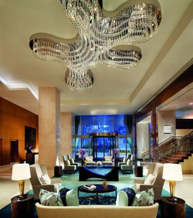 The Ritz-Carlton, Toronto: Main Lobby
