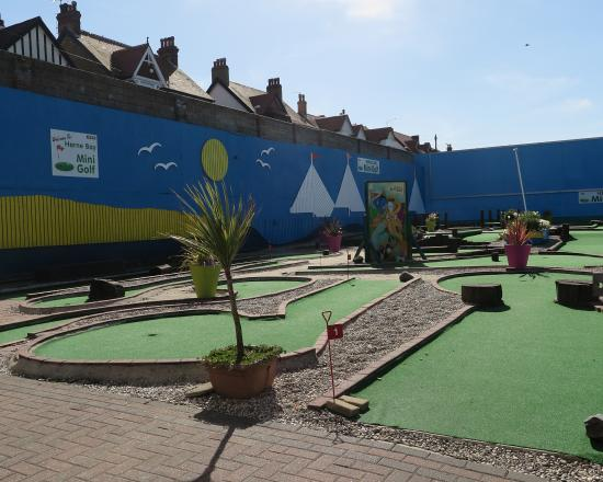 ‪Herne Bay Mini Golf‬