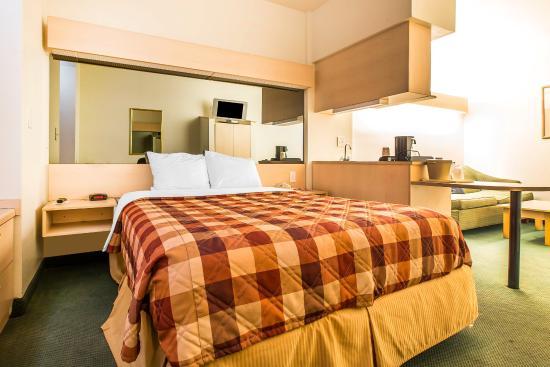 Shallotte, Βόρεια Καρολίνα: Guest Room