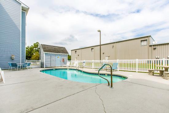 Shallotte, Βόρεια Καρολίνα: Pool