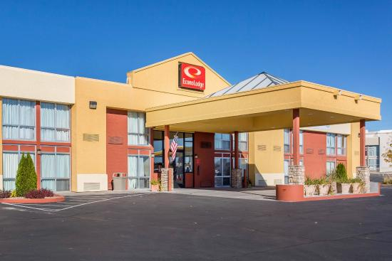 Econo Lodge Grand Junction: Exterior