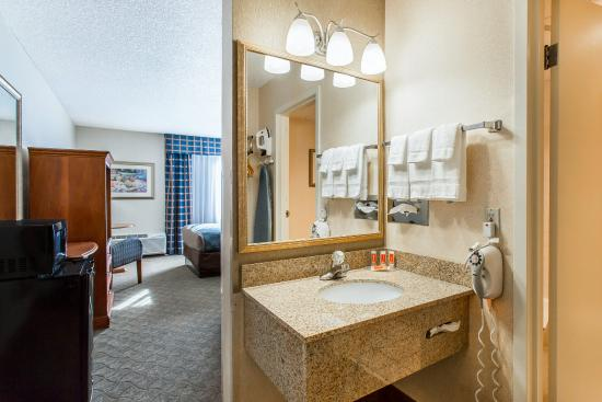 Grand Junction, CO: Guest Room