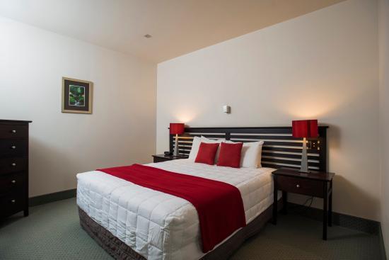 Gisborne, Nueva Zelanda: Guest room