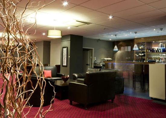 Gisborne, New Zealand: Emerald Hotel Bar