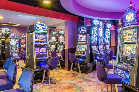 La Cabana Beach Resort & Casino: Hotel Casino