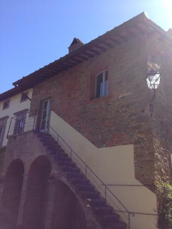 Villa di Piazzano: photo1.jpg