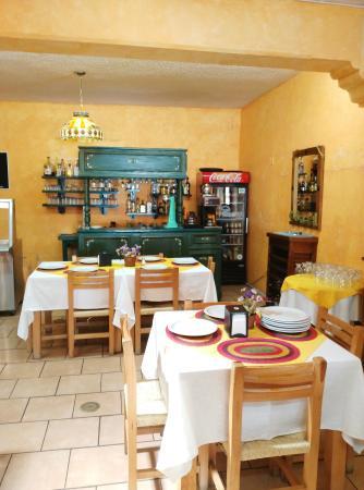 Restaurante Mi Fondita
