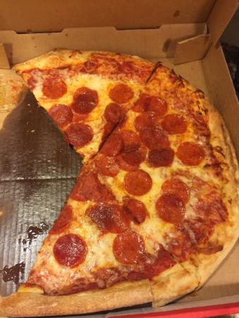 westshore pizza cheesesteaks tampa restaurant reviews photos rh tripadvisor com